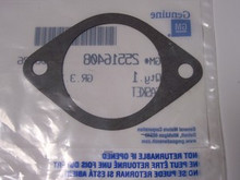 Gasket - Turbo Inlet Adaptor, GM# 25516408