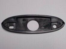 Gasket - Side View Mirror, GM# 20215096