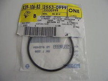Gasket - Original GM Oil Cooler Bypass O-ring 25530999