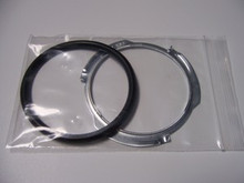 Fuel Tank Lock Ring and Gasket