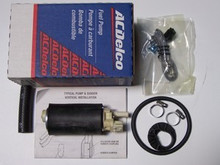 Fuel Pump - ACDelco