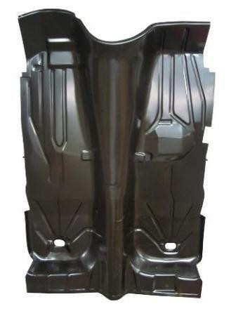 Full floor pan for G body vehicle Buick Regal  available through Highway Stars