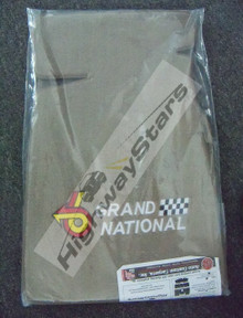 1984 Grand National Lier Siegler floor mats sand gray ACC