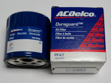ACDelco PF47 Oil Filter