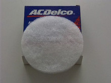 Filter - Fuel vapor canister - ACDelco