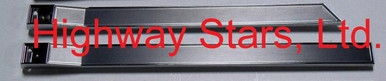 Licensed GM Restoration Door Trim 2 piece  for Gbody Buick Turbo Regal Grand National GNX