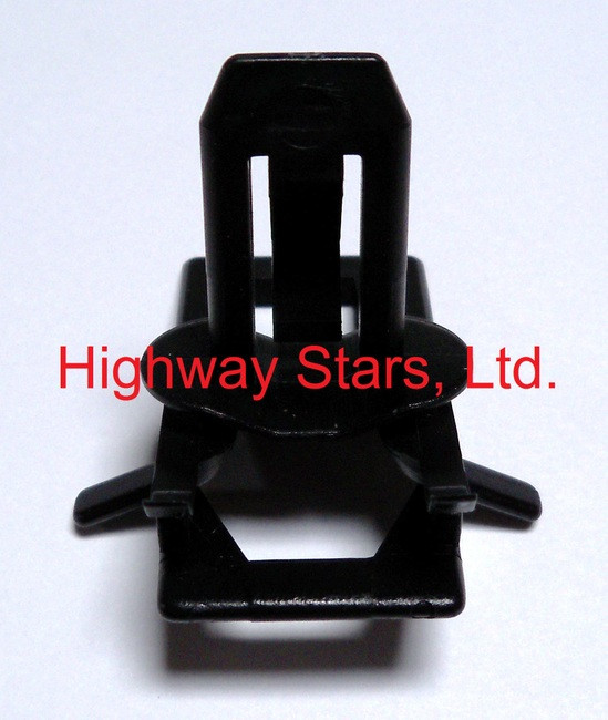Clip - Front Headliner Garnish Clip - replaces GM# 20058837
