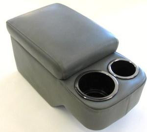 Center armrest console with drink holder for Turbo Regal Grand National GNX