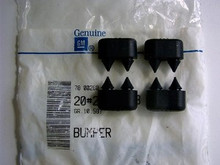 Bumpers - Door Bumpers (set of 4) - GM