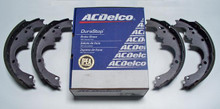 Brake Shoes - ACDelco OE