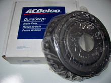 Brake Drum - Rear Wheel - ACDelco