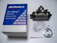 Brake Cylinder Assembly - Rear Drum Brakes - ACDelco