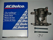 Brake Caliper - Front Right - ACDelco