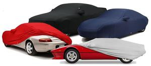 Cover craft car covers in many different fabrics