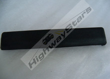 Highway Stars Front bumperette bumper guard for Gbody vehicles like Grand National Turbo Regal GNX