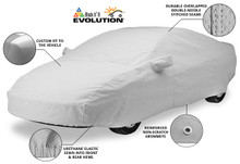 Cover Craft car cover Technalon Evolution Block it