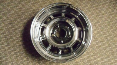 Grand National aluminum wheel 15 x 7 CCIGBPGNAL157 sold through Highway Stars