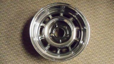 Grand National aluminum wheel 15 x 8 CCIGBPGNAL158 sold through Highway Stars