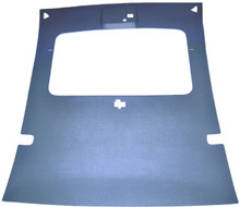 1978-88 Buick Regal Grand National Factory installed sunroof uncovered headliner board