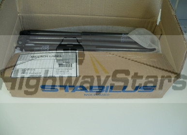 Highway Stars carries Stabilus Hood Support  GM # 1259327