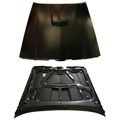 Grand National 84-87  Reproduction power bulge hood GMK4462200812 sold by Highway Stars