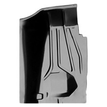 PartsChannel GMK401051062R Floor Pan