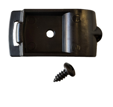 Replaces GM# 20340201 Side Hard top Headliner clip for Gbody headliner available  through Highway Stars