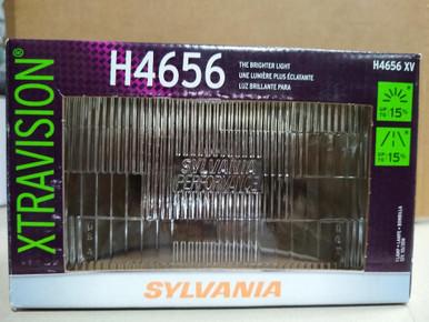 Low Beam Headlamp Sylvania H4656