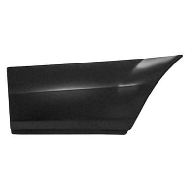 Goodmark GMK446269081R  RH (passenger side)  quarter rear patch panel behind wheel