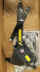 Brand New Buick Grand National Gbody Window regulator with motors sold through Highway Stars