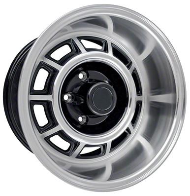 Grand National aluminum wheel 15 x 8 sold through Highway Stars