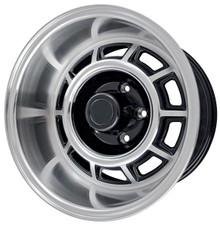 Grand National aluminum wheel 15 x 7 sold through Highway Stars