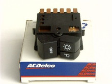 Buick Grand National ACDelco 1987380 headlamp switch