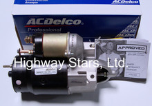Starter - ACDelco Original