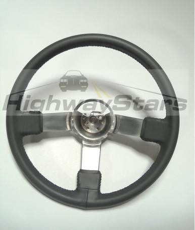 1984 1985 1986 Buick Regal Grand National Steering wheel
