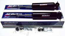 front ACDelco shock absorbers for a 1986-1987 Buick Grand National sold through Highway Stars