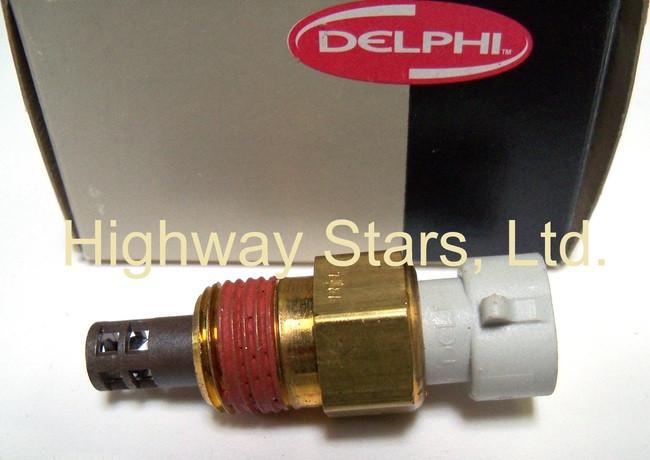 Air Intake Sensor >> Sensor Intake Air Temperature Del Iat Highway Stars