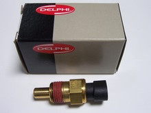 Sensor - Coolant temperature - Delphi