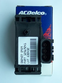 Sensor - 2 BAR MAP - ACDelco