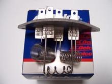 Resistor, HVAC Fan Blower