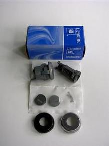 Lock Cylinder - Trunk Lock - genuine GM