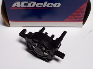 HVAC Control Vacuum Valve 9 port for1986 1987 Buick Grand National sold through Highway Stars