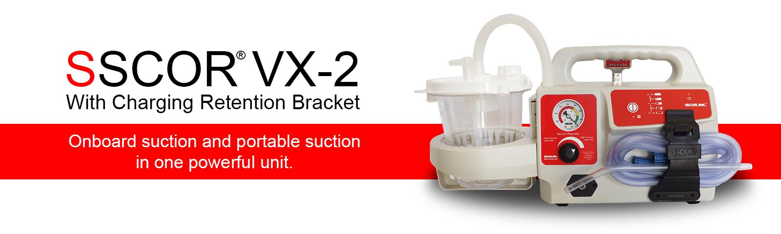 SSCOR VX-2