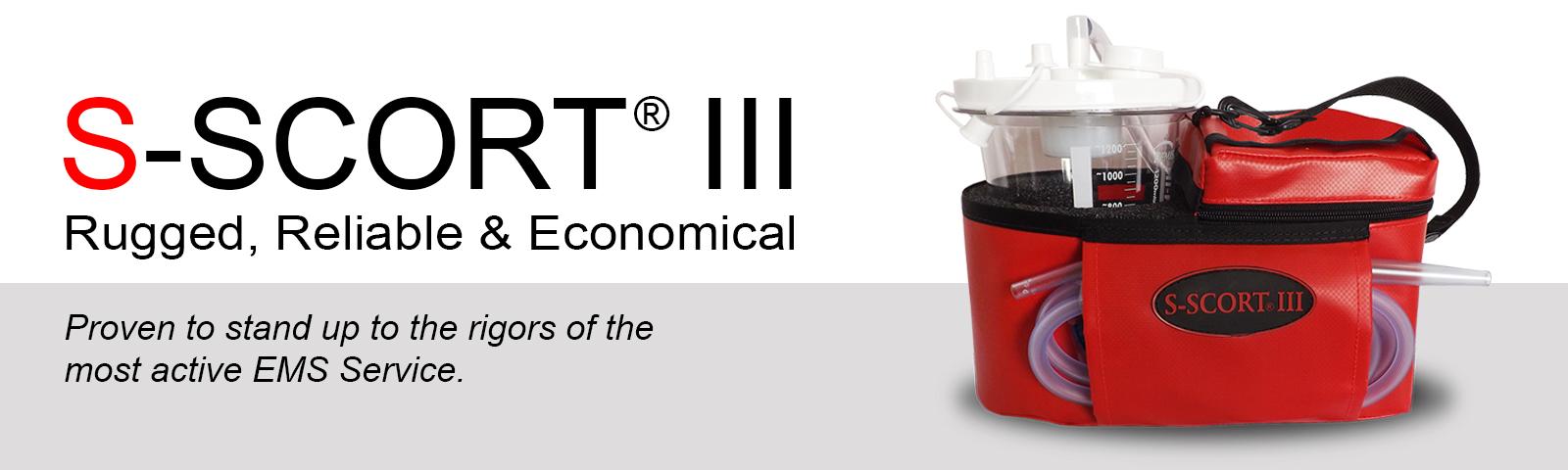 S-SCORT III