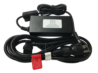 Power Cord and Universal Charger