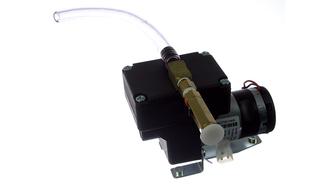 Pump Assembly - S-SCORT® III