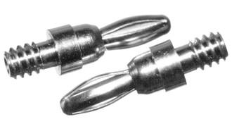 Banana Plug - S-SCORT® II