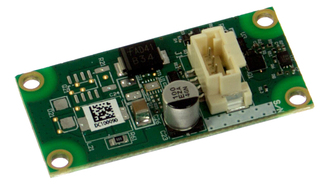 PC Board - SSCOR DCell Suction
