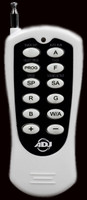 ADJ RFC Radio Frequency Wireless Remote Control