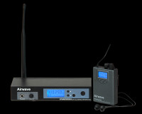 Airwave AT-EAR-1001 Wireless In-Ear-Monitor System